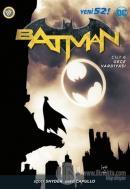 Batman Cilt 6: Gece Vardiyası
