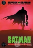 Batman: Dünyadaki Son Şovalye