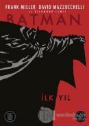 Batman - İlk Yıl