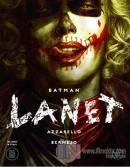 Batman: Lanet (İkinci Kitap)