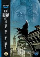 Batman : Yeni Dünya Cilt 2