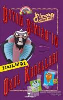 Bayan Simian'ın Yıkılmaz Okul Kuralları