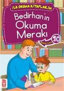 Bedirhan'ın Okuma Merakı 10 - İlk Okuma Kitaplarım