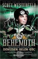 Behemoth - Denizden Gelen Güç
