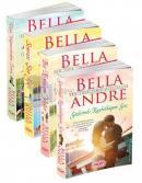 Bella Andre Seti - 4 Kitap Takım