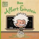Ben Albert Einstein - Dünyayı Değiştiren Sıradan İnsanlar