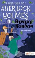 Benekli Kordon - Sherlock Holmes 4