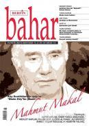 Berfin Bahar Aylık Kültür Sanat ve Edebiyat Dergisi Sayı: 248 Ekim 2018