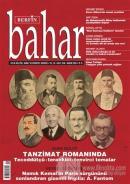 Berfin Bahar Aylık Kültür Sanat ve Edebiyat Dergisi Sayı: 249 Kasım 2018