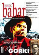 Berfin Bahar Aylık Kültür Sanat ve Edebiyat Dergisi Sayı: 251 Ocak 2019