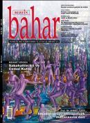 Berfin Bahar Aylık Kültür Sanat ve Edebiyat Dergisi Sayı: 260 Ekim 2019