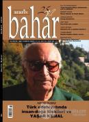 Berfin Bahar Aylık Kültür Sanat ve Edebiyat Dergisi Sayı: 264 Şubat 2020