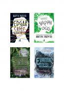 Beth Revis 4 Kitap Takım