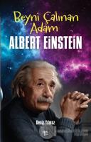 Beyni Çalınan Adam Albert Einstein