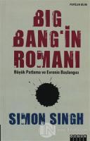 Big Bang'in Romanı
