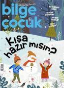 Bilge Çocuk Dergisi Sayı: 41 Ocak 2020