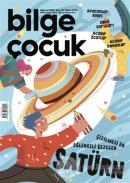 Bilge Çocuk Dergisi Sayı: 48 Ağustos 2020