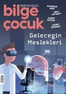Bilge Çocuk Dergisi Sayı: 49 Eylül 2020