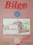 Bilge Dergisi: 1998 / Bahar 16