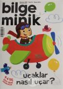 Bilge Minik Dergisi Sayı: 34 Haziran 2019