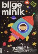 Bilge Minik Dergisi Sayı: 35 Temmuz 2019