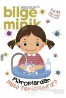 Bilge Minik Dergisi Sayı: 44 Nisan 2020