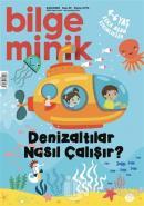 Bilge Minik Dergisi Sayı: 49 Eylül 2020