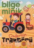 Bilge Minik Dergisi Sayı: 50 Ekim 2020