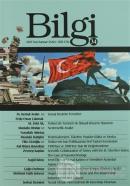 Bilgi Sosyal Bilimler Dergisi Sayı: 34 Yaz 2017