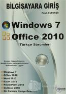 Bilgisayara Giriş : Windows 7 - Office 2010
