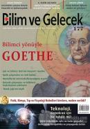 Bilim ve Gelecek Dergisi Sayı: 177 - Kasım 2018