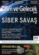 Bilim ve Gelecek Dergisi Sayı: 186