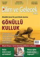Bilim ve Gelecek Dergisi Sayı: 203 Mart 2021