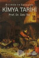 Bilimde ve Sanayide Kimya Tarihi