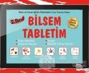 Bilsem Tabletim 2. Sınıf Sınava Hazırlık Kitabı