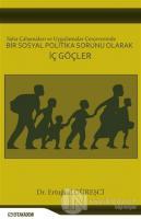 Saha Çalışmaları ve Uygulamalar Çerçevesinde Bir Sosyal Politika Sorunu Olarak İç Göçler