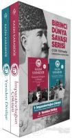 Birinci Dünya Savaşı Serisi Seti (2 Cilt - Kutusuz)