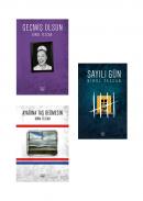 Birol Tezcan 3 Kitap Takım