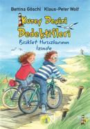 Kuzey Denizi Dedektifleri - Bisiklet Hırsızlarının Peşinde