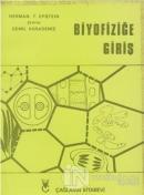 Biyofiziğe Giriş