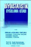 BiyoistatistikUygulama Kitabı