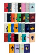 Bilimkurgu Klasikleri 62 Kitap Takım