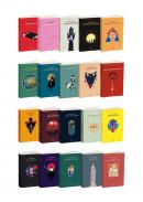 İthaki Bilimkurgu Klasikleri 68 Kitap Takım