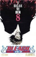 Bleach 8. Cilt