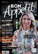 Bon Appetit Dergi Aralık 2020 Sayı: 1