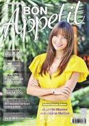 Bon Appetit Dergi Sayı: 3 Nisan-Mayıs 2021