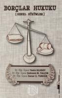 Borçlar Hukuku Genel Hükümler