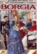 Borgia 1. Kitap Papa İçin Kan