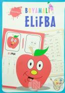Boyamalı Elifba
