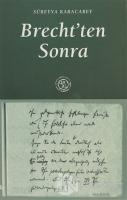 Brecht'ten Sonra
